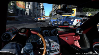Variazioni di Need for Speed