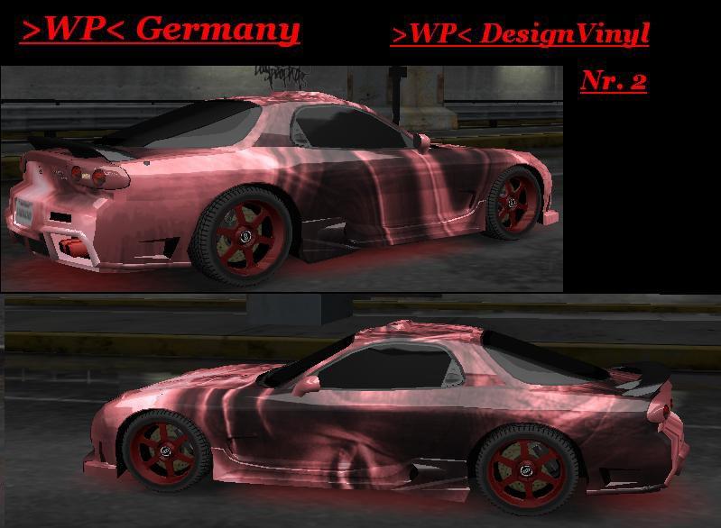 Need For Speed Underground Vinyls Wp_design_2