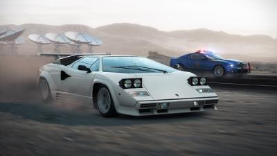 NFS Hot Pursuit: Disponibile la Lamborghini Untamed-Pack