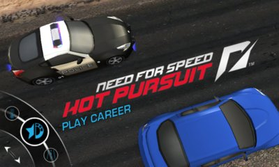 NFS Hot Pursuit WP7
