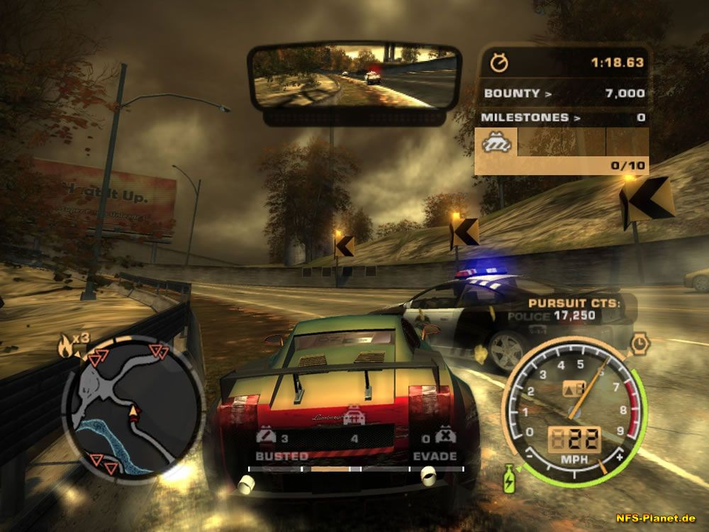 download need for speed most wanted black edition full version for pc