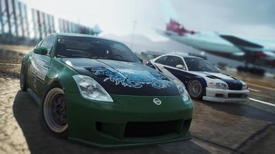NFS-Planet - News Archive