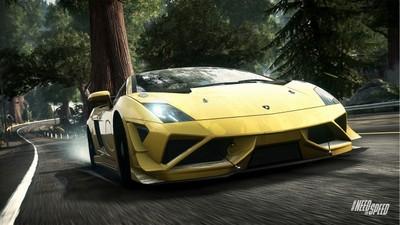 Lamborghini Pack