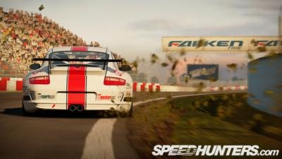 Shift 2 Unleashed: Q&A articolo e screenshots su Speedhunters