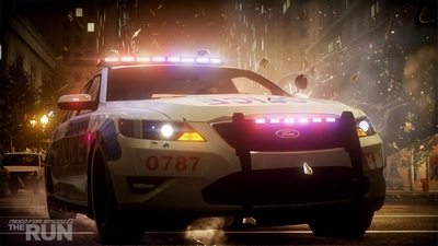 NFS: The Run all'E3 – da non perdere!