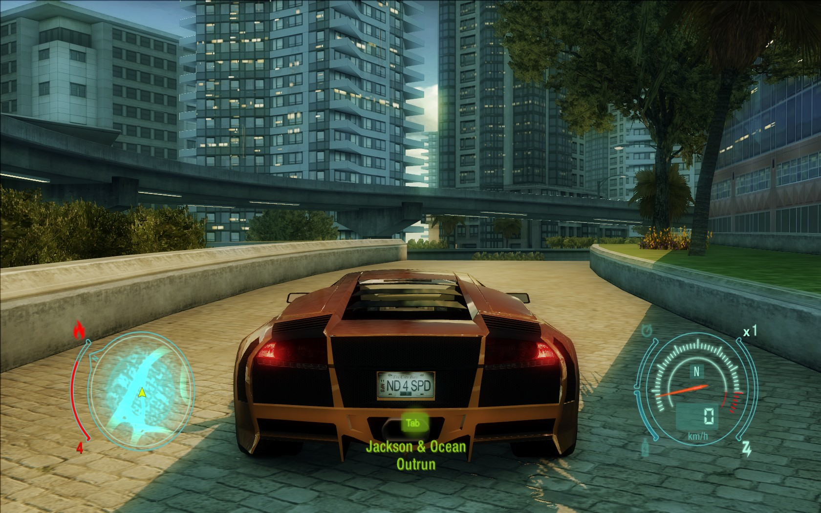 Need For Speed Under Cover HD-Patch Hdpatch_0001