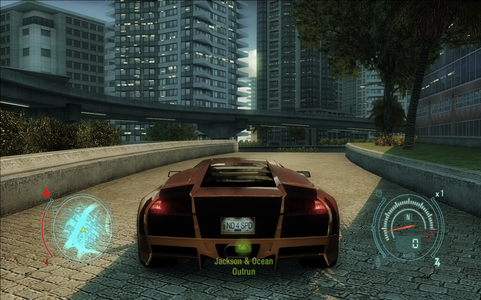 Need For Speed Under Cover HD-Patch Hdpatch_0002