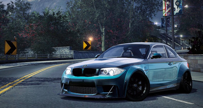 BMW 1 Series Schnell Edition