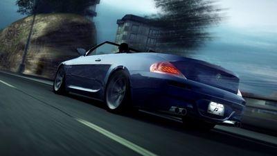 NFS World: BMW M6 Cabrio!
