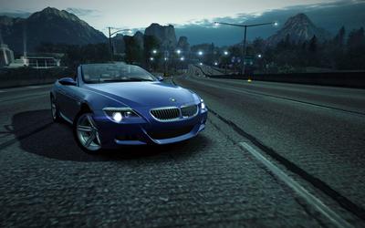NFS World: Sconti BMW per il suo compleanno