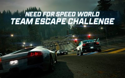 Team Escape Community Challenge