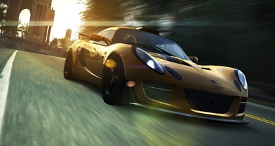 NFS World: Lotus Exige Cup 260