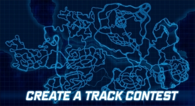 NFS World: Create a Track Contest