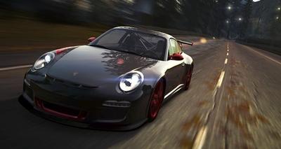 NFS World: Porsche 911 GT3 RS