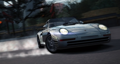 NFS World: Birthday-Patch, Porsche 959 e 1000 Speedboost