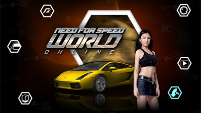 NFS World Online Website