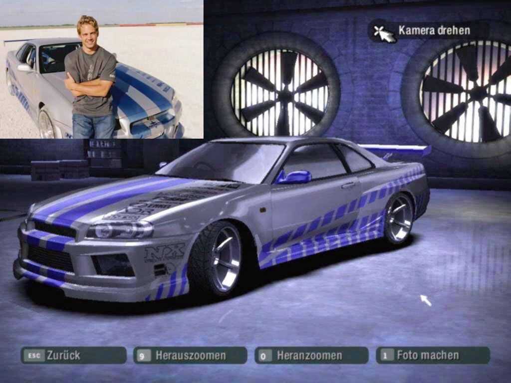 Need For Speed Underground 2 моды Машины