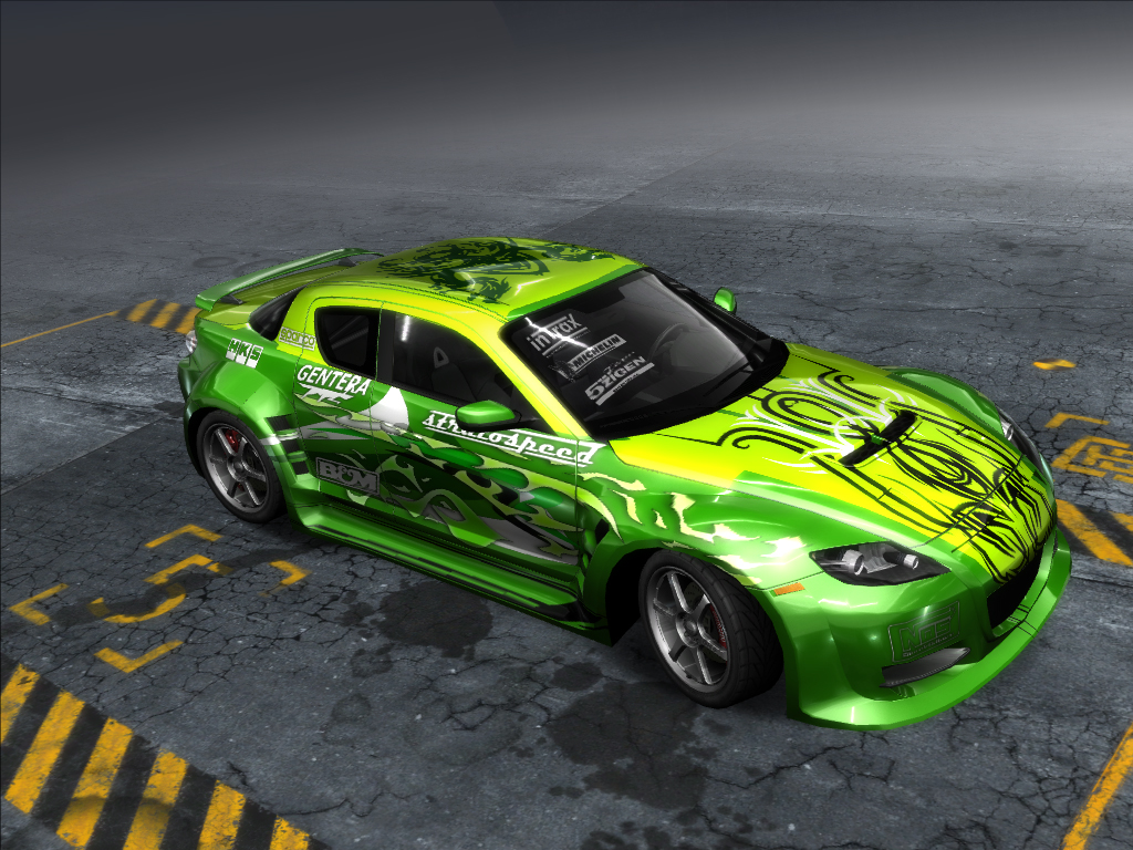 Need for Speed ProStreet - Download Game PC Iso New Free