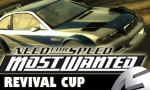 NFS MW: Revival Cup #2