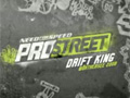 NFS ProStreet Drift King